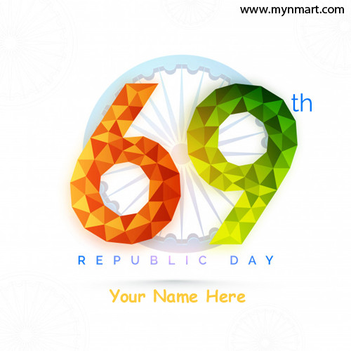 69thRepublic Day