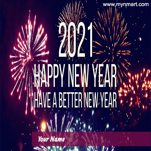 Better New Year