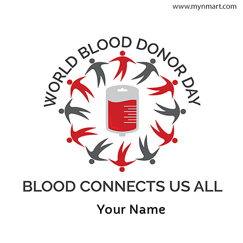 Blood Connects Us All