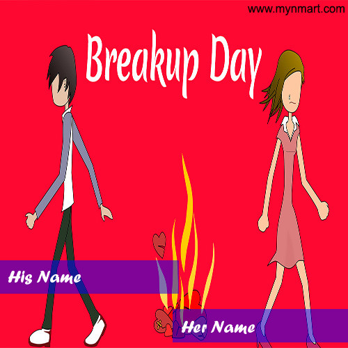 Breakup Day 2021