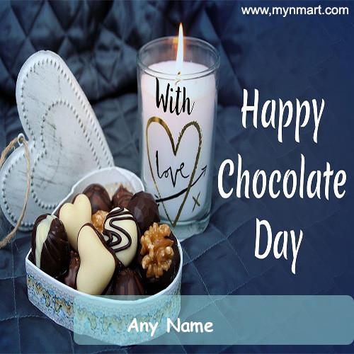 Chocolate Day Gift