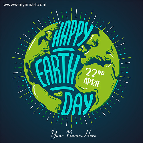 Earth Day 2020 Greeting