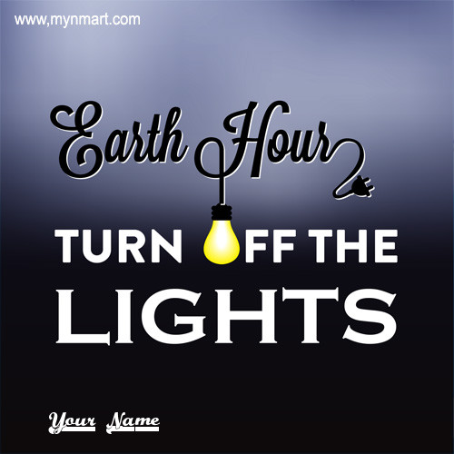 Earth Hours Image