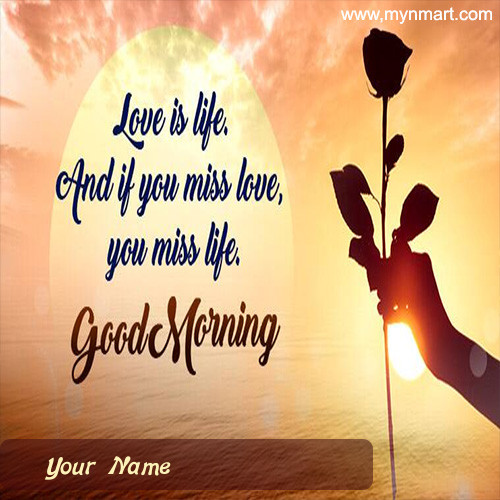 GM Love is Life