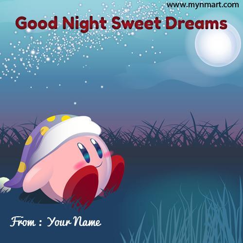 Good night Sweet Dreams Greetings pictures
