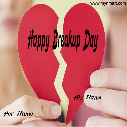 Happy Breakup Day 2021