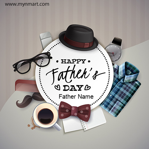 Happy Fathers Day Greeting 2020