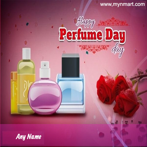 Happy Perfume Day