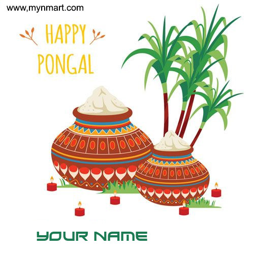 Happy Pongal Picture