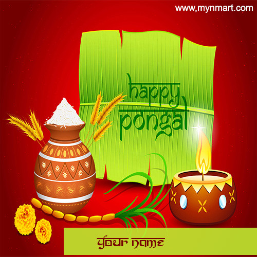 Happy Pongal  Tredition