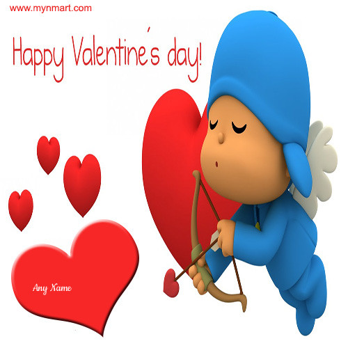 Happy Valentine Day - Heart