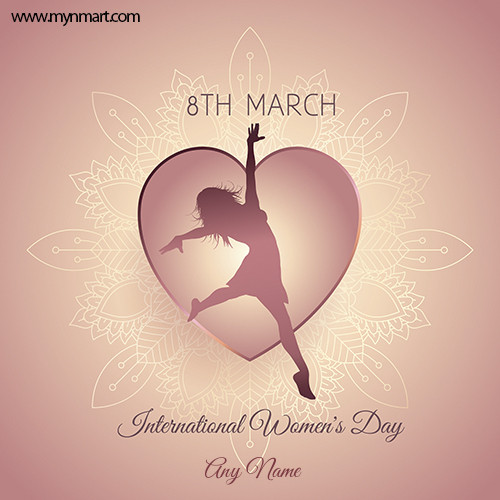 International Women Day Design 2021