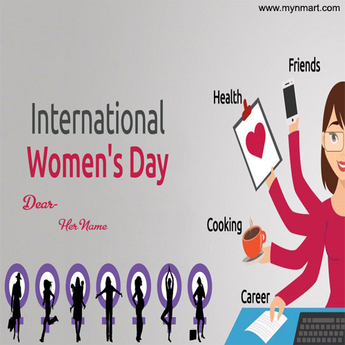 International Womes's Day