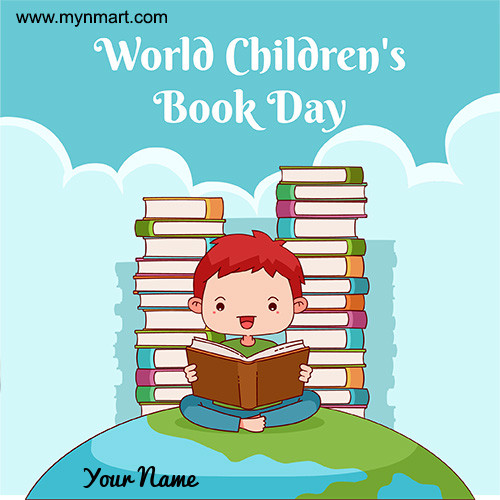 World Children's Book Day